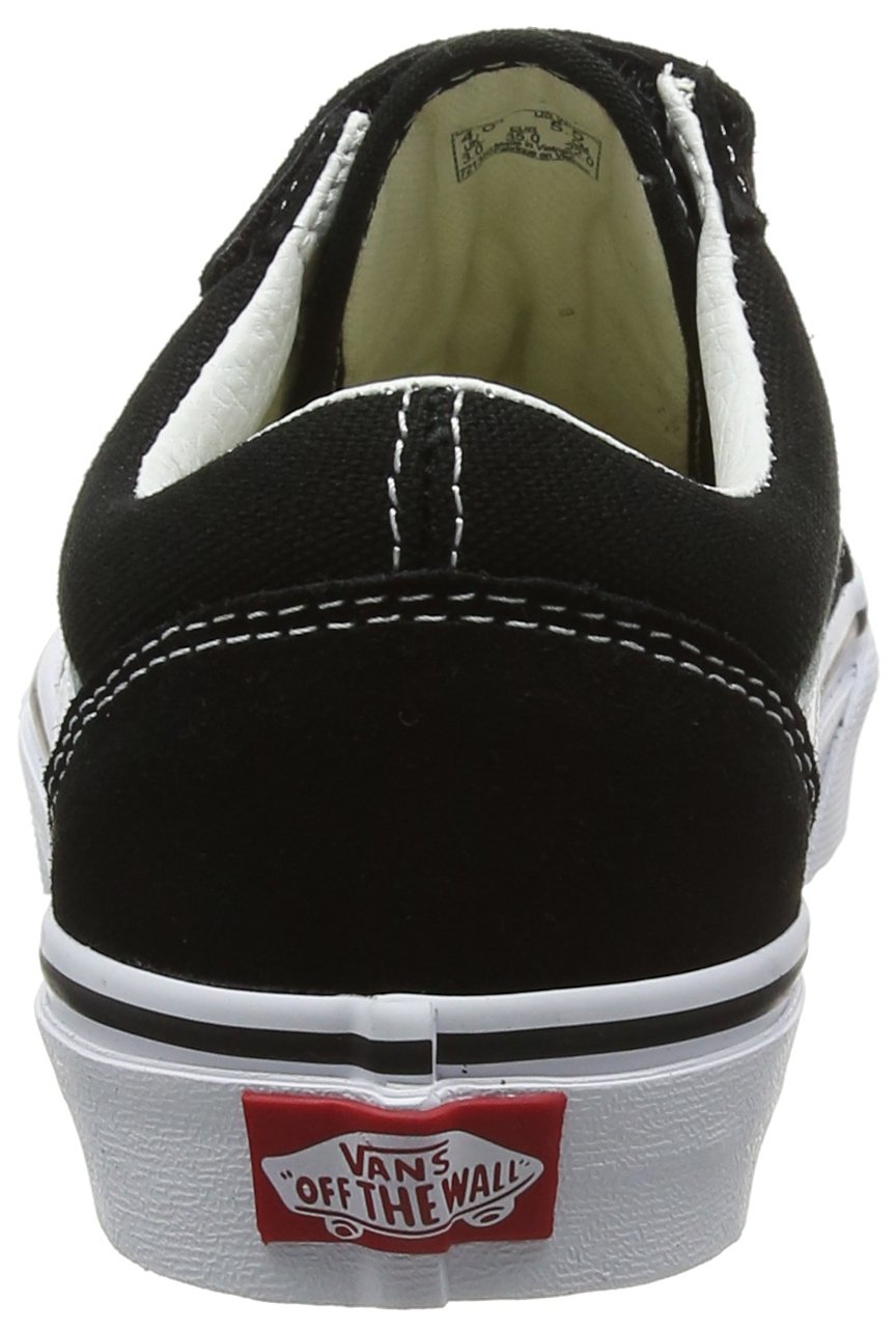 4157571f Zapatillas de skate Vans Unisex Old Skool V (Off The Wall)