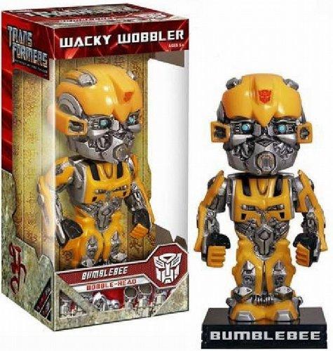 Bumblebee Movie Wobbler