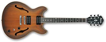 Ibanez AS53-TF Acoustic-electric guitar Semi-hueco 6strings ...