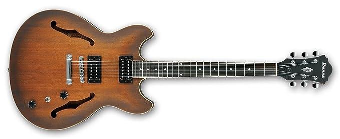 Ibanez AS53-TF Acoustic-electric guitar Semi-hueco 6strings Madera: Amazon.es: Electrónica
