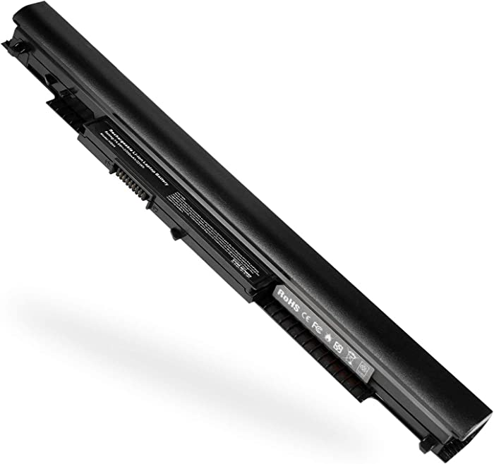 The Best Hp Notebook  15Ay052nr Battery