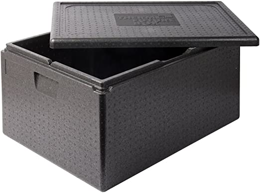 Thermo Future Box 80 L Lunchbox Thermobox Kühlbox Transporte para ...