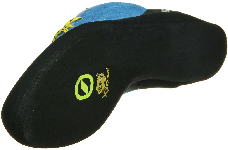 Scarpa Scarpa Scarpa Schuhe Helix Men Größe 45 Hyper Blau d3037d