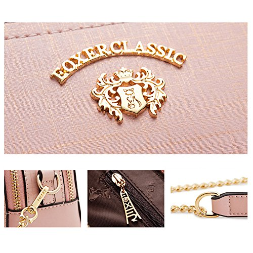 Messenger Bag Gold Fashion Casual Woman Handbag Bag Chain rTxUqwrE