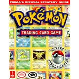Pokemon Trading Card Game: Prima's Official Strategy Guide