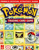 img - for Pokemon Trading Card Game (Prima's Official Strategy Guide) book / textbook / text book