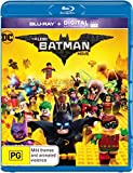 Lego: Batman Movie [Blu-ray]