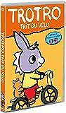 Trotro - Vol. 1 : Trotro fait du vélo