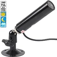 ePathChina? 3.6mm Lens 700TVL 1/3 Sony Effio-e 960H CCD Waterproof Mini Spy Hidden Camera DC 12V Bullet CCTV…
