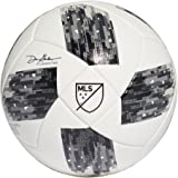 adidas MLS Competition NFHS Ball Soccer