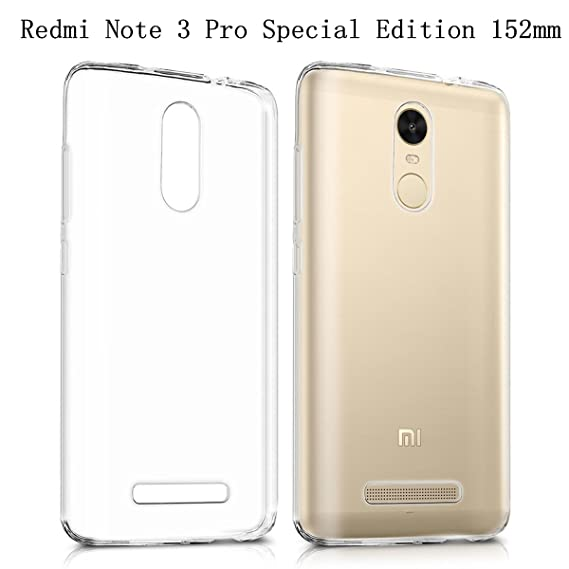 0876d228bee Amazon.com  Xiaomi Redmi Note 3 Pro Special Edition case