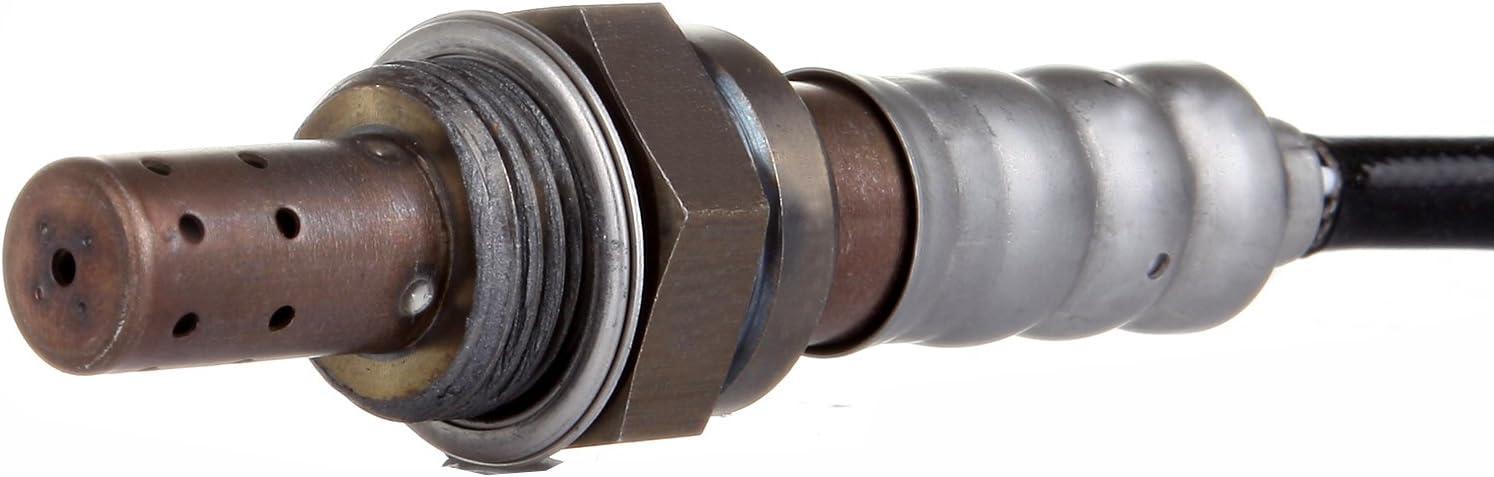SCITOO 234-4358 O2 Rear Downstream Oxygen Sensor Compatible for 2006-2011 Acura CSX Honda Civic Coupe Sedan 2.0L 2007-2008 Honda Hatchback 1.5L