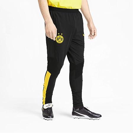 PUMA - Chándal para Hombre, diseño del Borussia Dortmund, Todo el ...