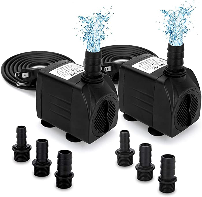 Top 10 Eco Series Fountain 12 Hp
