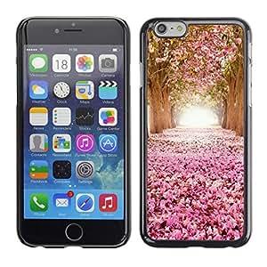 Dragon Case - FOR iPhone 6 - thank the past - Caja protectora de pl??stico duro de la cubierta Dise?¡Ào Slim Fit