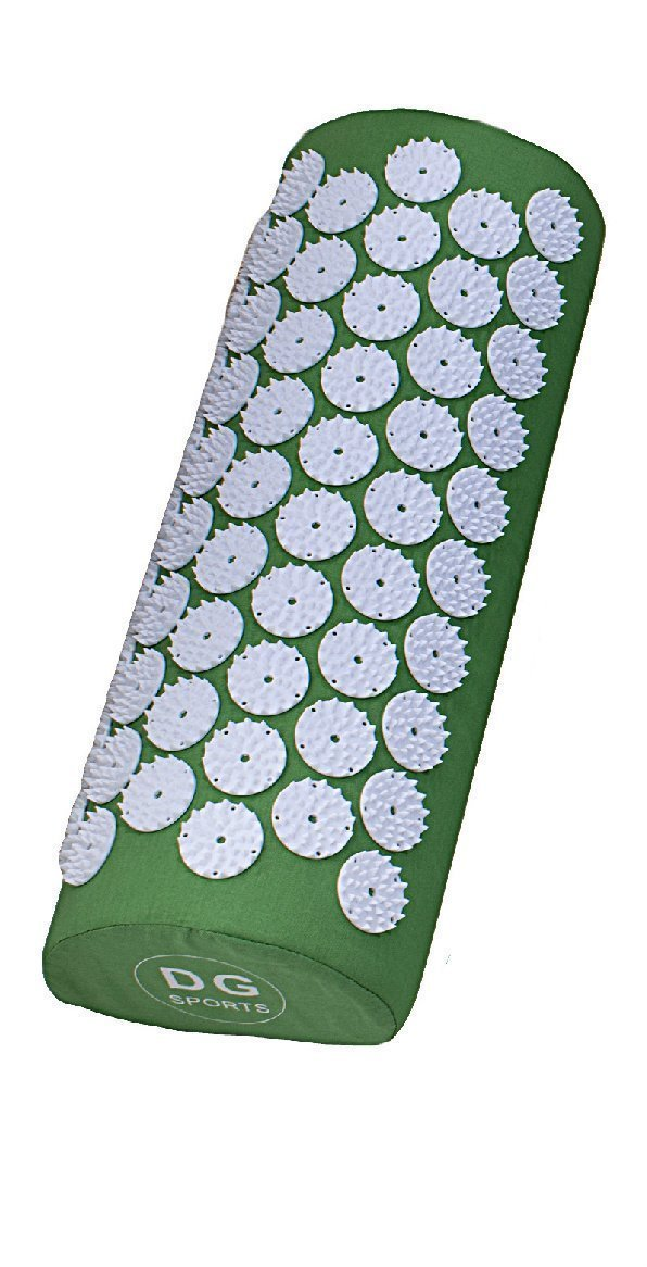 Amazon Com Nayoya Acupressure Mat For At Home Back Pain