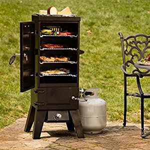 Cuisinart COS-244 Vertical smoker