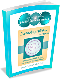 Journaling Within: 50 Prompts for Self Exploration (Soulful Journals)