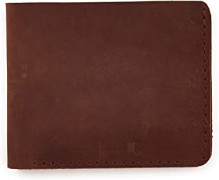 product image for Rustico Handcrafted Top Grain Leather Wallet