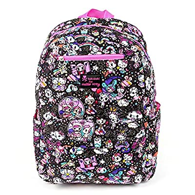 c26c7a3f5 50%OFF Tokidoki x Hello Kitty Quilted Backpack Sweet Galaxy Limited Edition