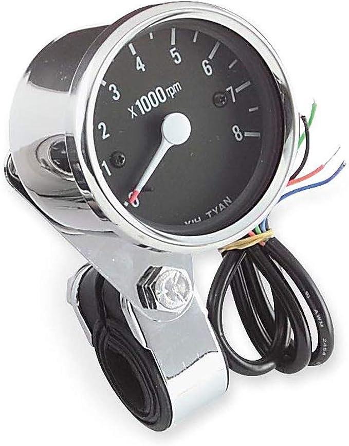 RPM Bikers Choice Digital Speedometer//Tachometer for Harley 94-10 169375 48-2739