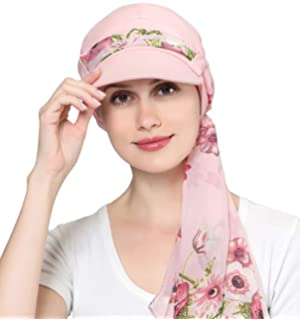 Hat /& Scarves Bamboo Wig Cap Hat Liner Women Chemo Patients Moisture Wicking
