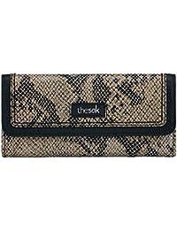 Iris Flap Wallet Trifold