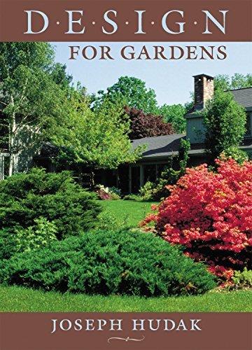 Download Design for Gardens by Joseph Hudak (2009-10-30) PDF