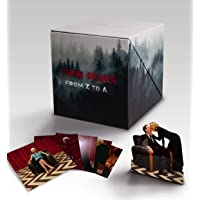 Deals on Twin Peaks: From Z to A Blu-ray