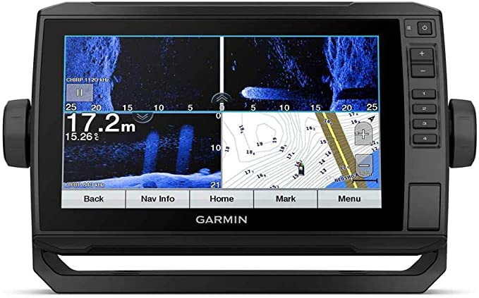 Garmin Echo Map Uhd 92cv Gt54 One Size: Amazon.es: Electrónica