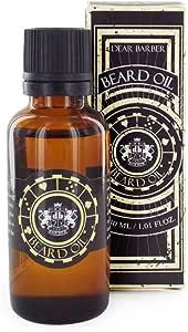 Dear Barber Beard Oil (30ml)