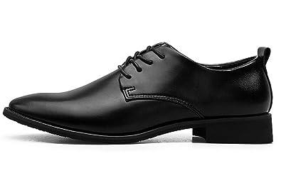 Herrenschuhe Mode Business Formelle Kleidung Freizeitschuhe Lederschuhe  Einzelschuhe  Amazon.de  Schuhe   Handtaschen da88b92c47
