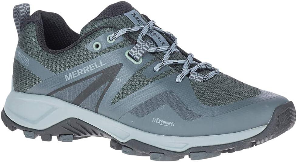 Merrell Mqm Flex 2 GTX, Zapatillas Deportivas para Hombre: Amazon.es: Zapatos y complementos