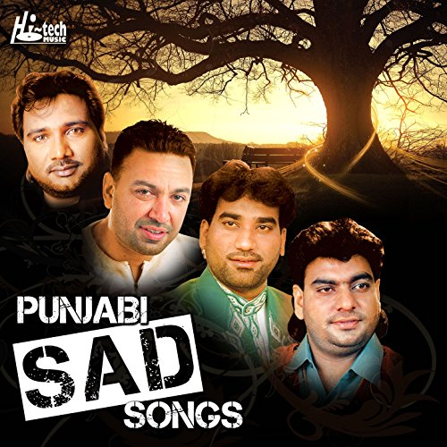Punjabi Sad Songs
