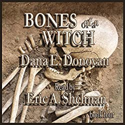 Bones of a Witch