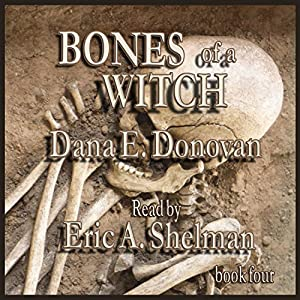 Bones of a Witch Audiobook
