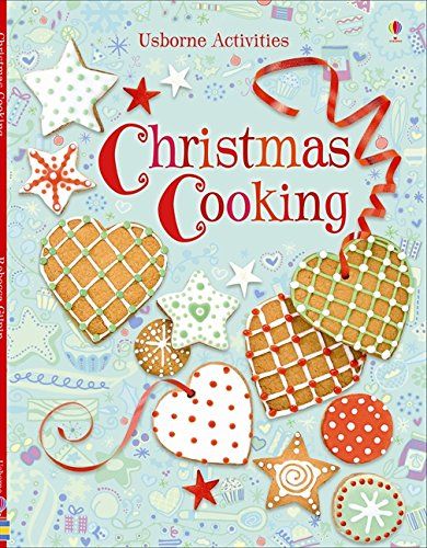 Download Christmas Cooking pdf epub