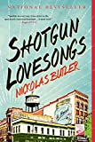 """Shotgun Lovesongs A Novel"" av Nickolas Butler"