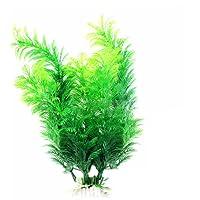 doitsa hierba de simulación plantas artificiales Fish Tank