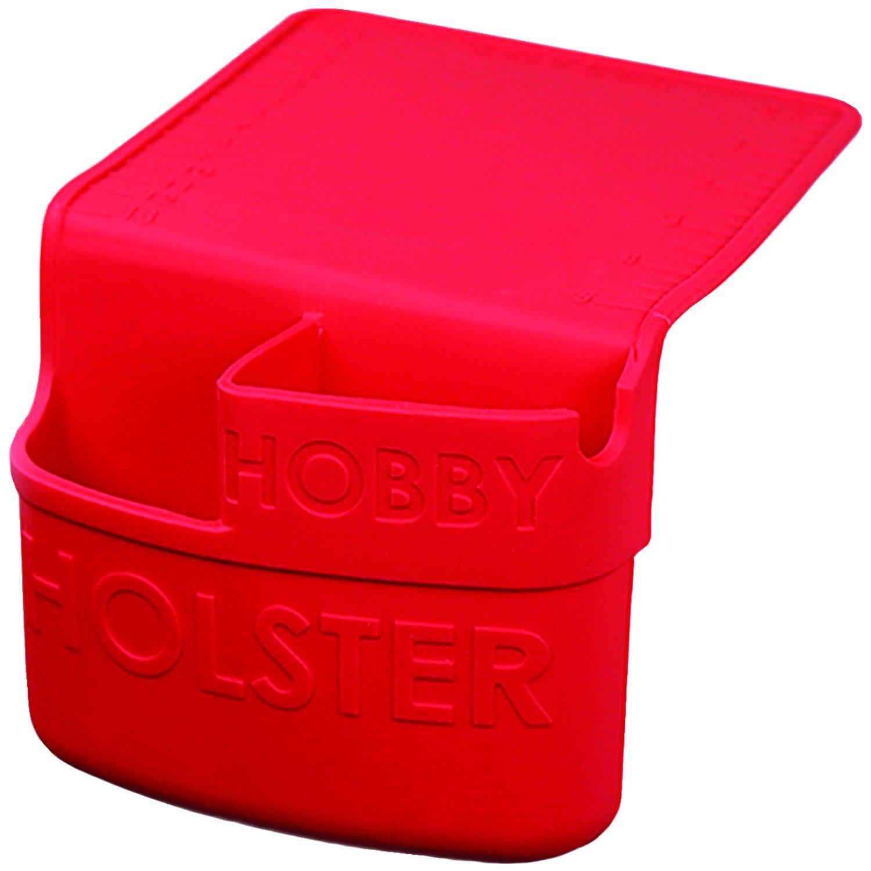 Holster Brands Hobby Holster Storage Holster, Gray 1989-GR