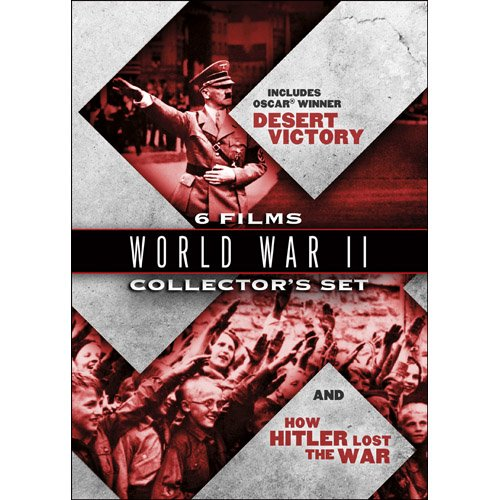 (World War II Collector's Set: 6 Films)