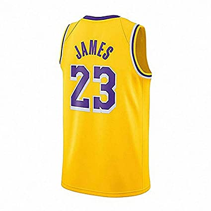 buy popular 8db56 b44b8 MS-QY Basketballs Jersey No.23 Lebron James Jersey Adult and ...