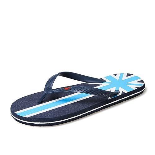 Para HombreColor Thongs Flopsamp; Flip Plástico De Sandalias ygf6b7