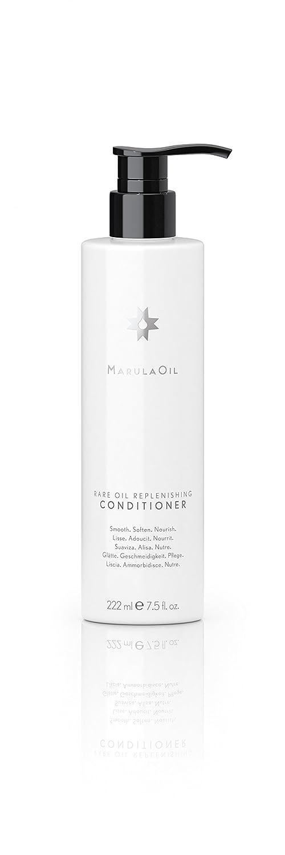 MarulaOil Rare Oil Replenishing Conditioner, 7.5 Fl Oz