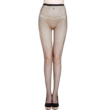 774f64a10e074 Women Sexy Black Fishnet Net Pattern Burlesque Hoise Pantyhose Tights (One  size, Medium FIshnet Black): Amazon.co.uk: Clothing