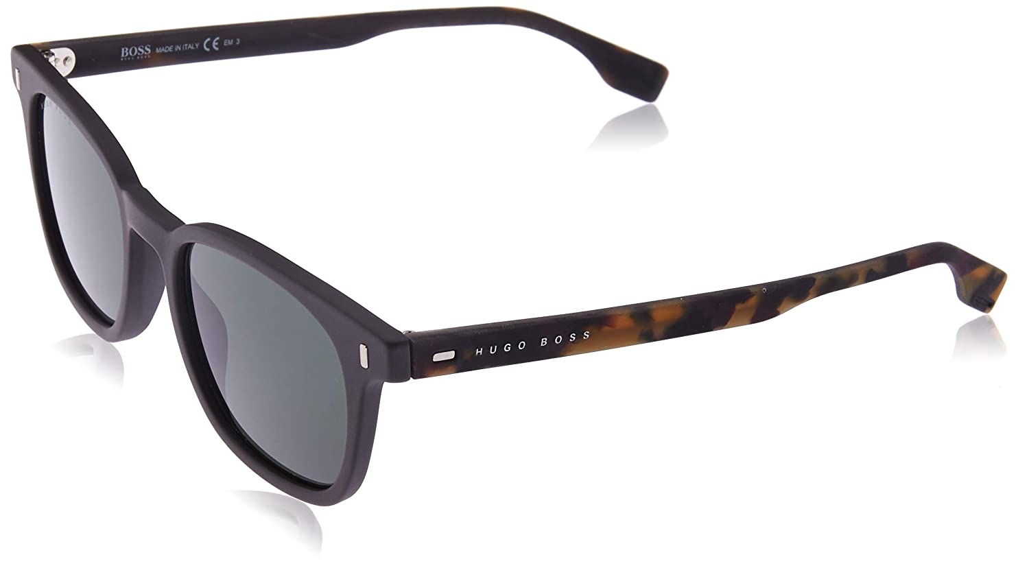 Amazon.com: BOSS by Hugo Boss - Gafas de sol polarizadas ...