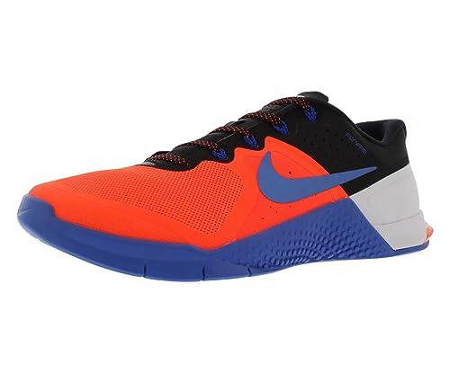 sale retailer 93754 1c4e7 Nike Metcon 2 Men's Training Shoes Size US 11, Regular Width, Color Orange/