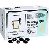 Pharma Nord Bio-Ubiquinol Q10 Active QH 100mg 150 Capsules