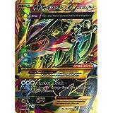 Pokemon Trading Card Game XY ANCIENT ORIGINS MEGA Rayquaza EX 98/98