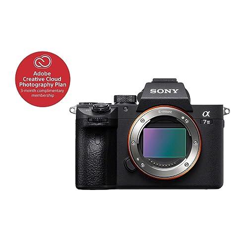 Sony Mirrorless Camera: Amazon.ca